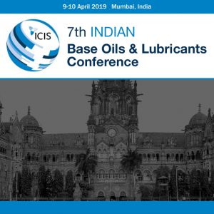 ICIS 7th Indian Base Oils & Lubricants Conference