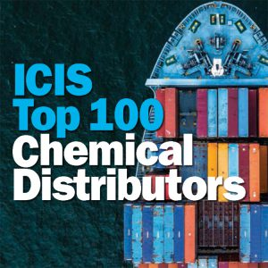KEMAT features in the ICIS Top 100 Chemical Distributors