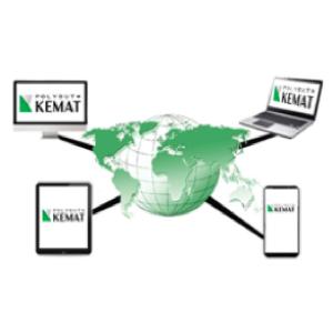 New KEMAT website