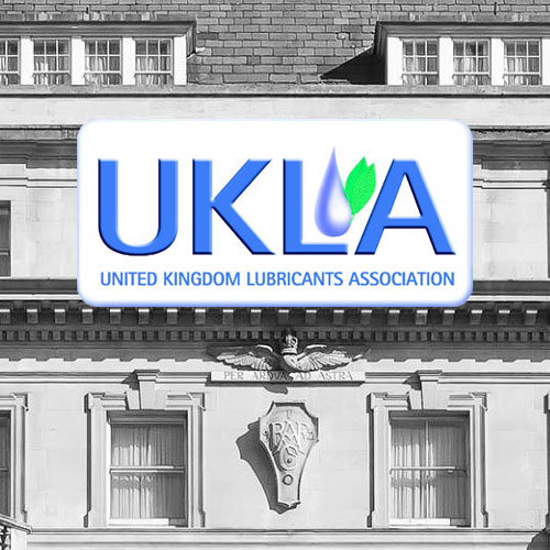 KEMAT attends the UKLA RAF Lunch