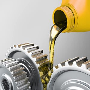 The performance of automotive and industrial gear oils is generally enhanced by adding polybutenes due to their exceptional thickening capability and shear stability. Health, safety and the environment are becoming key drivers to improve the workplace and reduce emissions in the manufacturing of lubricating oils and therefore KEMAT polybutenes are especially well selected due to their low toxicity and very low deposit formation.