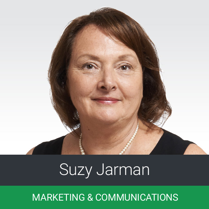The team at KEMAT welcomes Suzy Jarman, who joins the company in the role of Marketing and Communications.