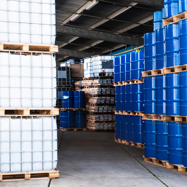 KEMAT has its own transport and storage depots which help in keeping costs down. They have distribution centres in Belgium, France, Italy, the Netherlands, Turkey and the United Kingdom. They can offer short delivery times and supply chain security.